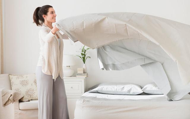 10+ Cách làm thơm phòng ngủ tự nhiên, dễ chịu nhất
